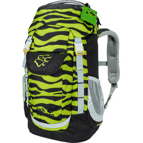Jack Wolfskin Expl**** Backpack Children green/black